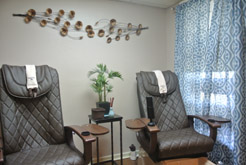 Kona Oasis - Nail Services - Pedicures